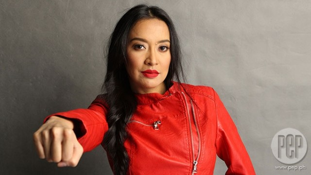 Mocha Uson - fake news