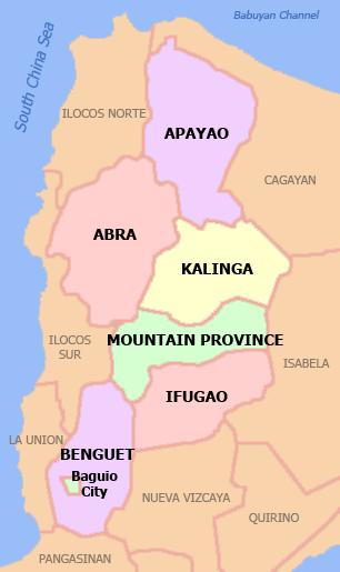 July 15 2017 declared holiday in Cordillera Region