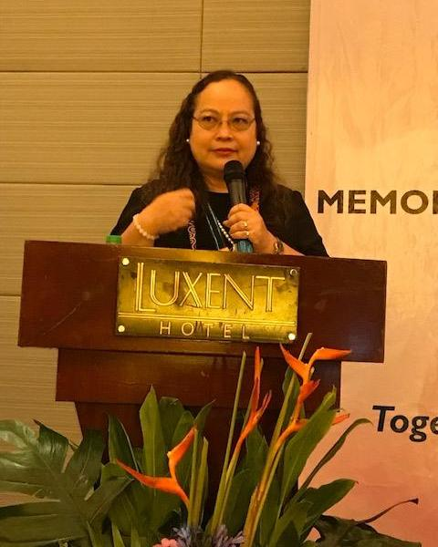 No transparency as Commission on Appointments rejects Paulyn Ubial as Health Secretary