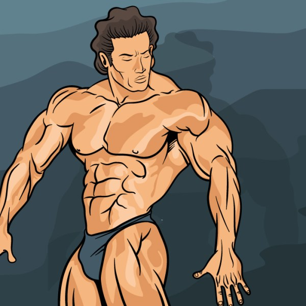 Three essential body-building tips