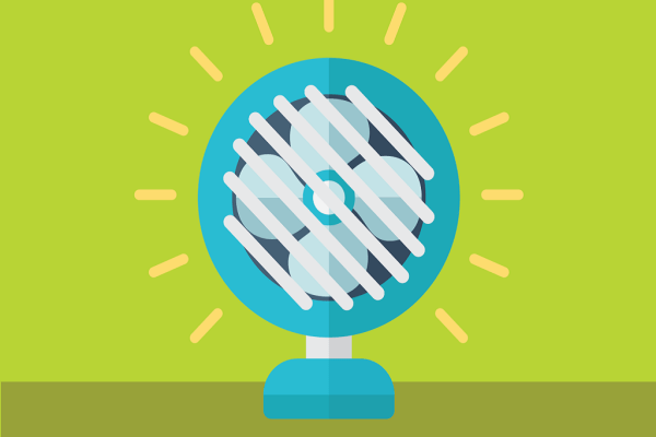 History About The Electric Fan : History the filipino scribe
