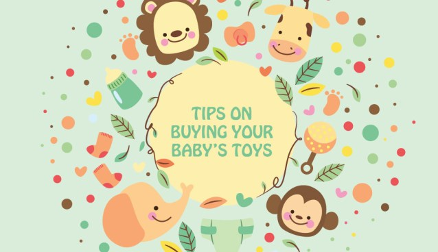 01_cover_Tips-on-Buying-Your-Baby's-Toys