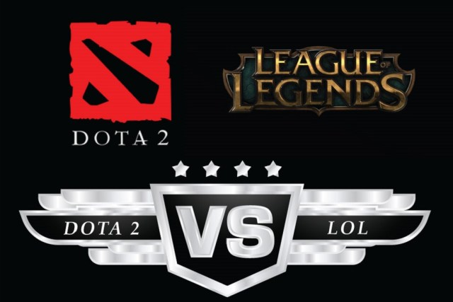 DotA 2 vs. LoL: Which MOBA is Better?