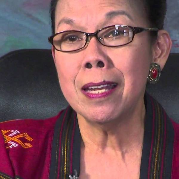 CHED Chair Licuanan resigns amidst long feud with President Duterte