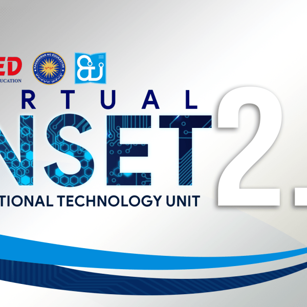 READ HERE: Day 2 of DepEd's Virtual In-Service Training 2.0 complete list of topics and speakers