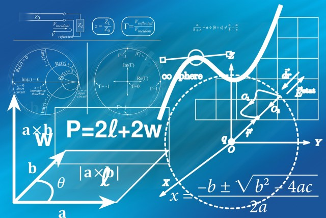 Learning mathematical concepts using online tools