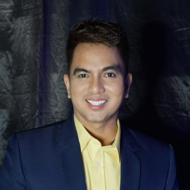 Carl Balita for senator 2022