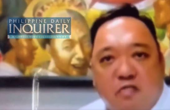 GOODBYE, SENATE! – Leaked video of Harry Roque shouting at doctors goes viral