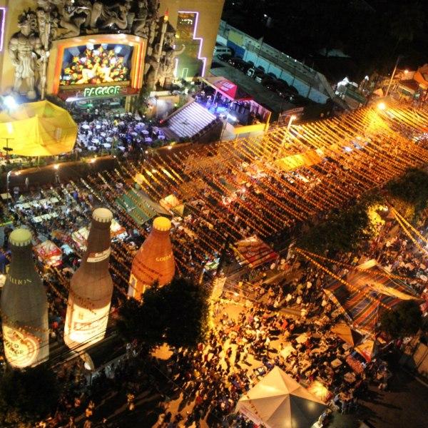 #WalangPasok – October 29 2021 declared holiday in Angeles City, Pampanga