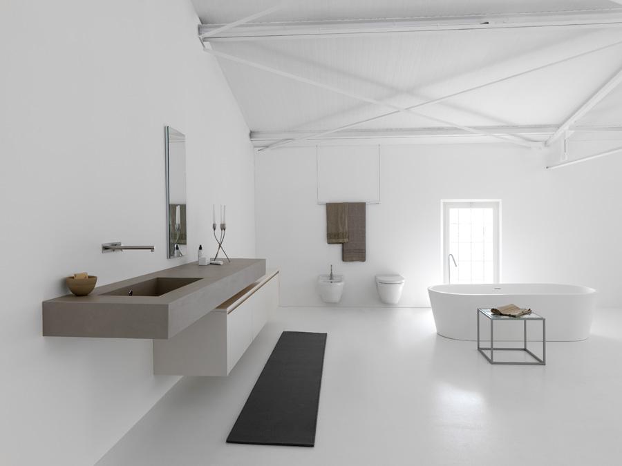 Filippozzi Arredamenti vendita mobili da bagno
