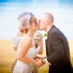 Wedding of Melissa and Toby,  Matilda Bay Restaurant and UWA Perth