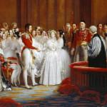 Celebrity Wedding Friday: Queen Victoria