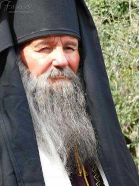 Barba e Baffi da sacerdote sinedri