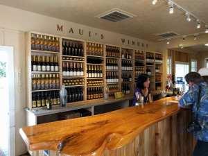 maui wine bar
