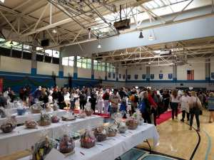 contra costa college food and wine entrance