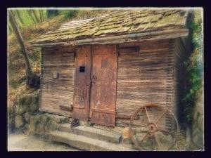 santa barbara goleta cold spring tavern jail