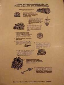 santa barbara goleta cold spring tavern commandments