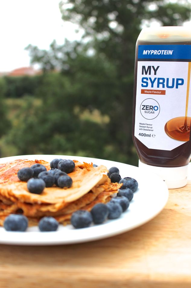 my-syrup-my-protein