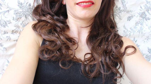 mon avis extensions cheveux a clips