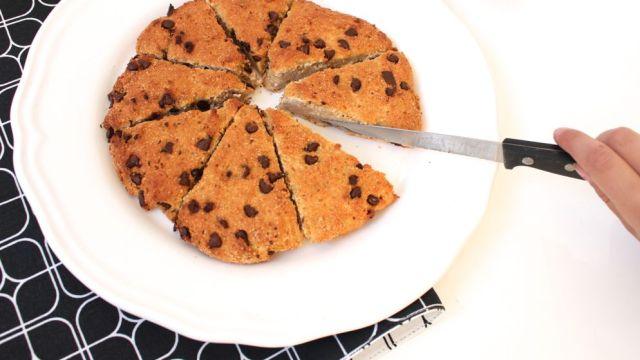 recette scones healthy