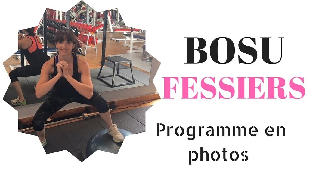 programme bosu