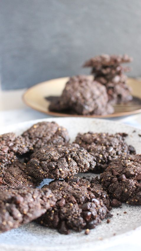 cookies-tahini-chocolat-fille-a-fitness - 1