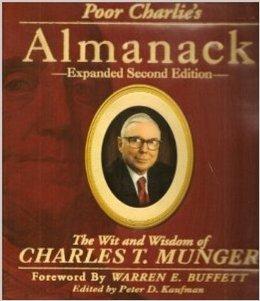 Charlie Munger: My Grandpa Crush