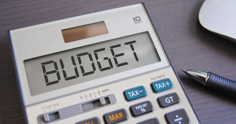 The Budgeting Secret Weapon