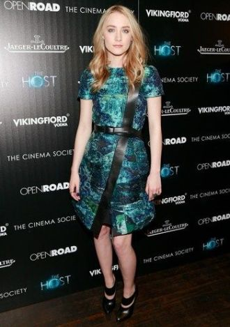 Today, Top, Celebrity, birthdays, 12th, April, Claire Danes, Saoirse Ronan, more
