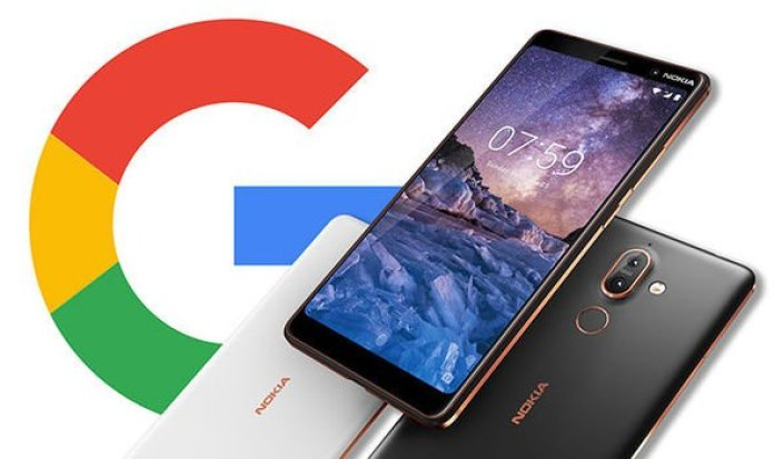 Nokia 7 Plus, Available, in, U.K, free, Google Home Mini, Bundle, Release Date, price, specs
