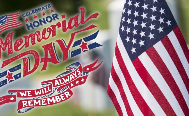 Today Celebrate Memorial Day On May 28 Why How When