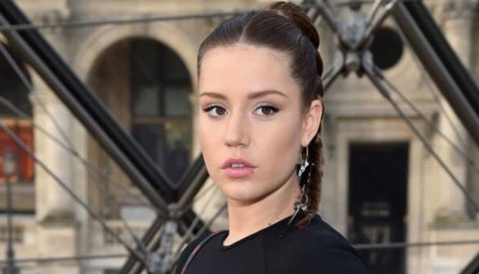Adèle Exarchopoulos, Top 10, World's Most, Beautiful, French Women, 2018