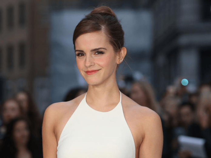World-Most-Beautiful-Women-2018-Emma Watson