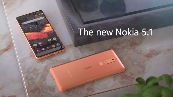 Nokia 5.1 Plus, to Launch, Price, Revealed, on September 24