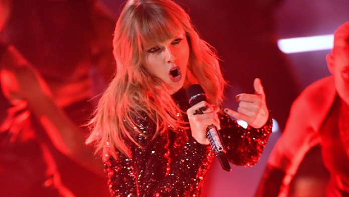American Music Awards 2018, Taylor Swift, Sizzling Performance, Complete List, Winners with Nominees