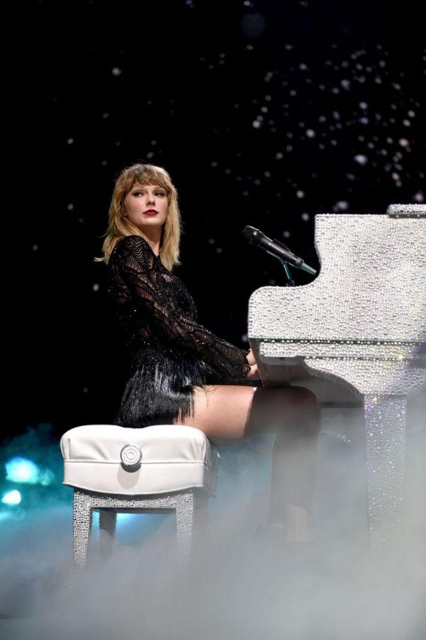 Taylor Swift Spoken, on Political Views, Supports, Tennessee Democrats, US Midterms, Election
