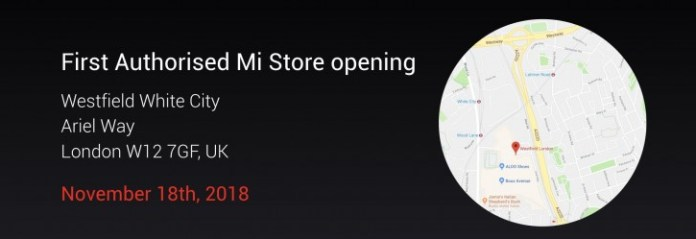 Xiaomi, Launches, in U.K, Mi 8 Pro, Redmi 6A, Mi Band 3, Mi Electric Scooter, more