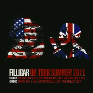 Filligar Show Posters - 5
