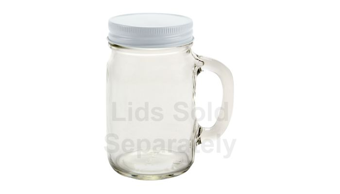 mason jar mugs pint