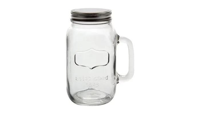 wholesale containers 38oz jar