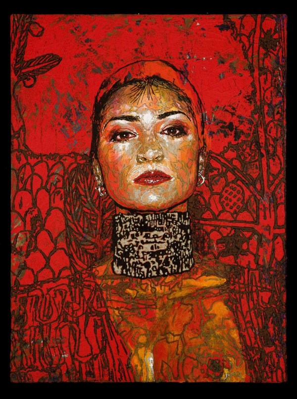 Evening With George Yepes Cultural Artist