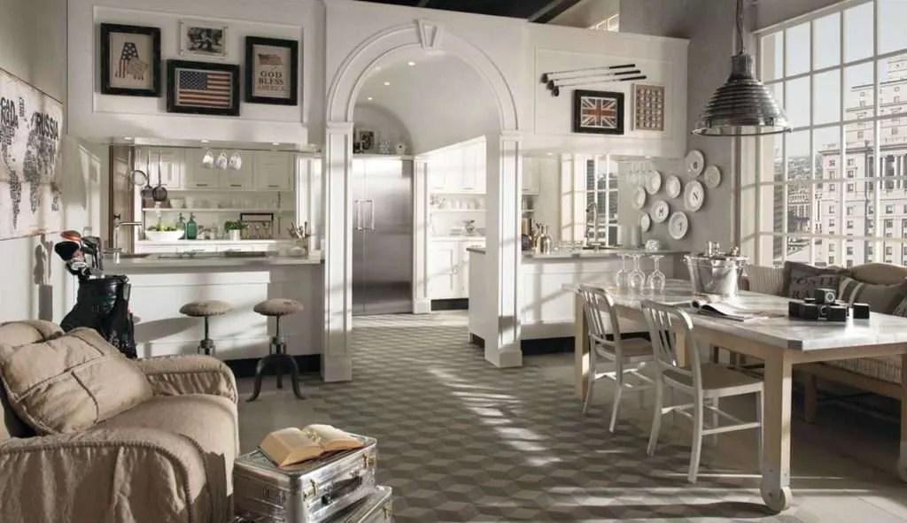 Marchi GroupMontsserat Kitchen on fillyourhomewithlove