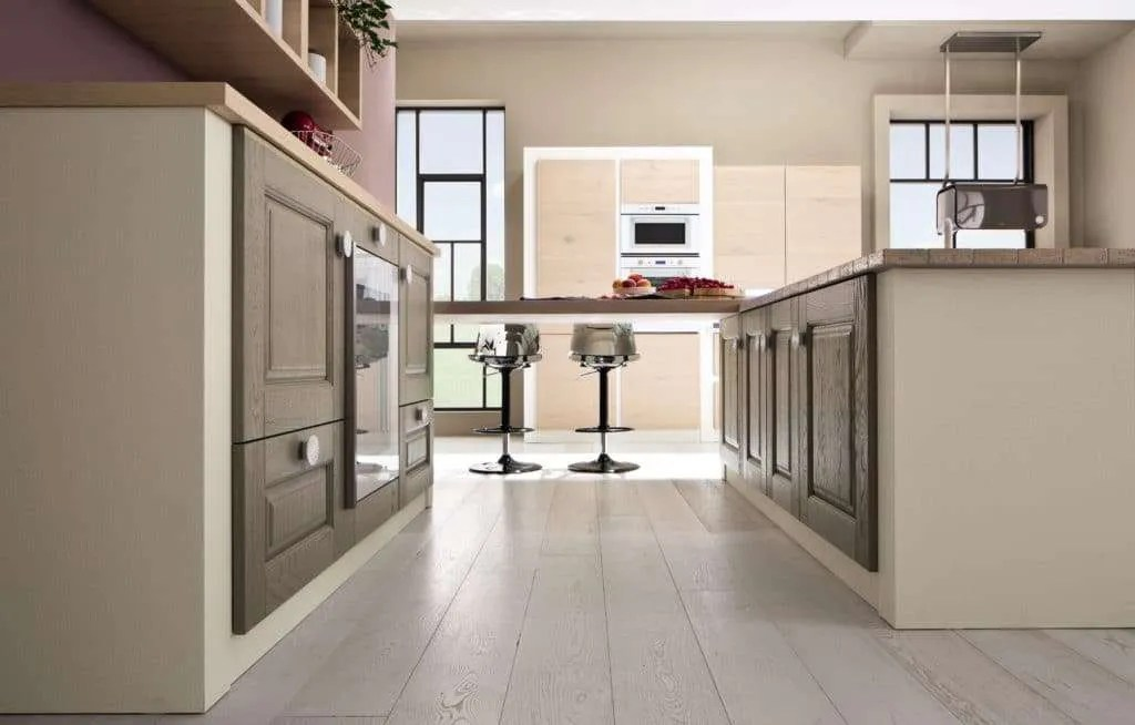 Cucine moderne in muratura  Blog Arredamento