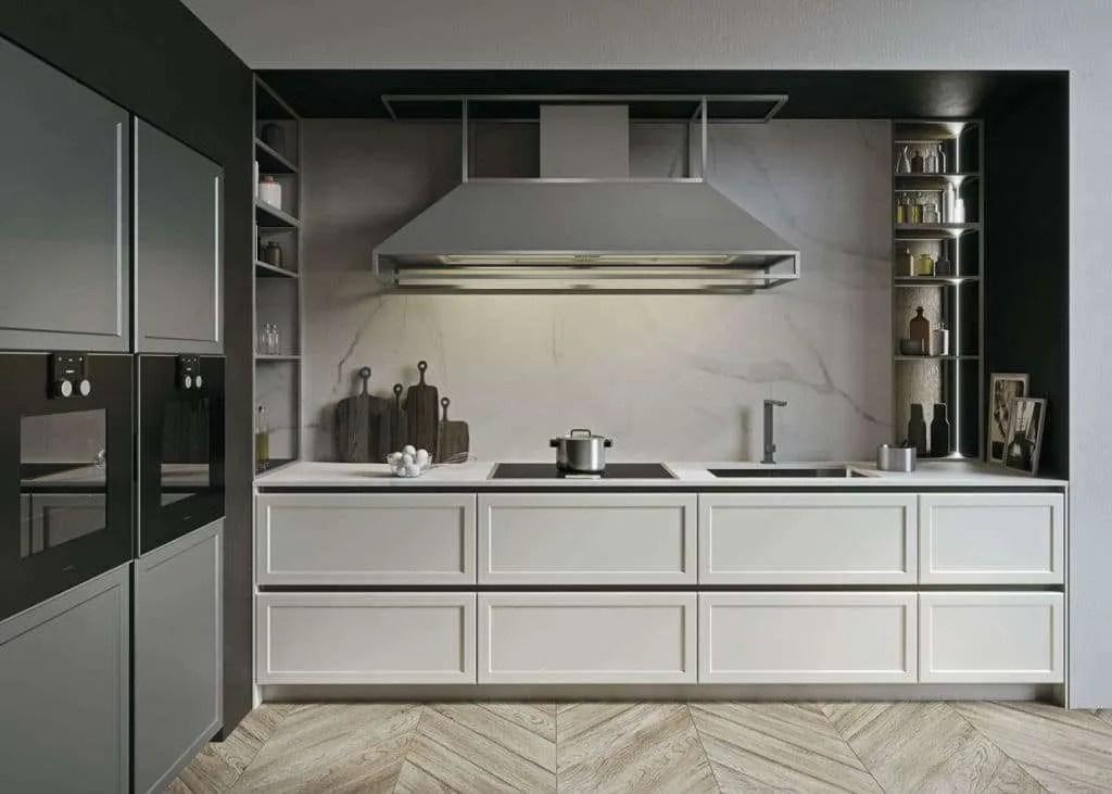 Cucine Snaidero il design Made in Italy