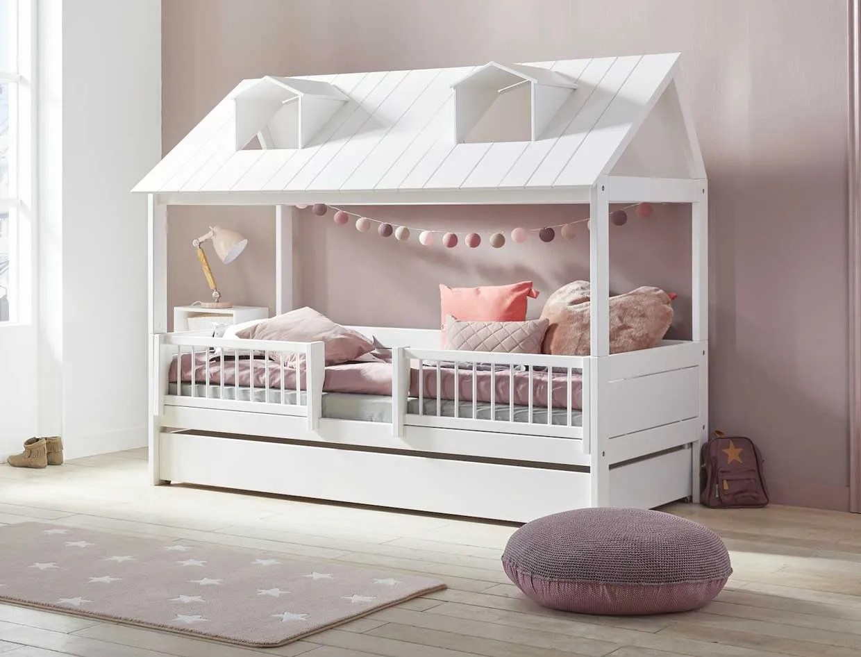 Camerette per bambini speciali  Blog Fillyourhomewithlove