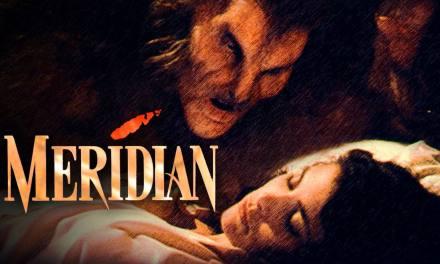 Meridian: Kiss of the Beast (1990)