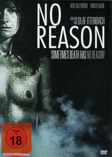 No Reason  FilmRezensionende