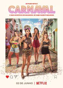 Carnaval Netflix