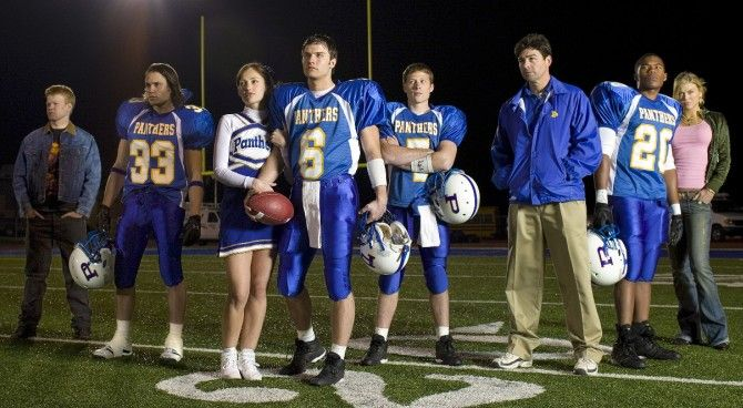 Friday Night Lights Tv Show Trailer