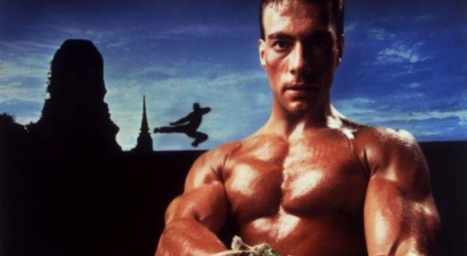 Van Damme Jean Arrest Claude